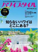 ハワイスタイル No.34