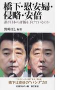 橋下・慰安婦・侵略・安倍 誰が日本の評価を下げているのか