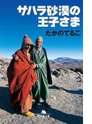 サハラ砂漠の王子さま(幻冬舎文庫)