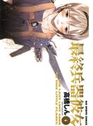 最終兵器彼女 4(ビッグコミックス)