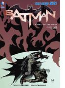 バットマン:梟の夜 (ShoPro Books THE NEW 52!)