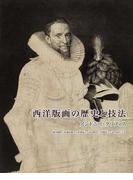 西洋版画の歴史と技法