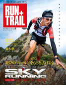 RUN+TRAIL Vol.5(RUN+TRAIL)