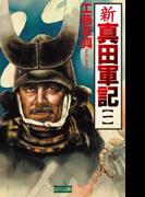 新 真田軍記 1(歴史群像新書)