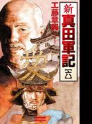 新 真田軍記 6(歴史群像新書)