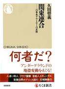 関東連合 ――六本木アウトローの正体(ちくま新書)