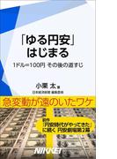 「ゆる円安」はじまる(日経e新書)
