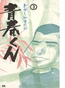 青春くん 3(ヤングサンデーコミックス)