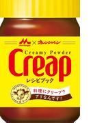 Creapレシピブック