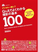 デジタル一眼レフQ&Aでよくわかる撮影の基本100(玄光社mook)