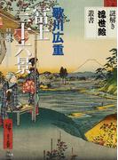 歌川広重冨士三十六景 (謎解き浮世絵叢書)