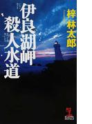 伊良湖岬殺人水道 (KAPPA NOVELS)