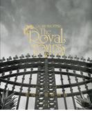 英国王室旅物語 グローブ・トロッター