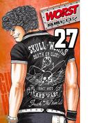 WORST(27)(少年チャンピオン・コミックス)