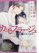 カモフラージュ 十年目の初恋 (新書館ディアプラス文庫)(新書館ディアプラス文庫)
