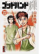 ゴッドハンド輝 22 (講談社漫画文庫)(講談社漫画文庫)