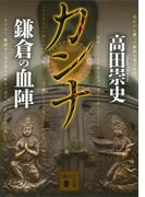 カンナ 鎌倉の血陣(講談社文庫)