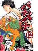 バチバチ 12(少年チャンピオン・コミックス)