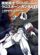 機動戦士クロスボーン・ガンダム(1)(角川コミックス・エース)