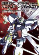 機動戦士クロスボーン・ガンダム(3)(角川コミックス・エース)