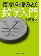 景気を読みとく数学入門(角川ソフィア文庫)