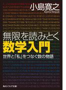 無限を読みとく数学入門 世界と「私」をつなぐ数の物語(角川ソフィア文庫)