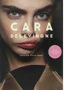 CARA DELEVINGNE FASHION STYLE BOOK NEXT FASHION MUSE (MARBLE BOOKS Love Fashionista)(MARBLE BOOKS)