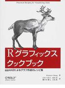 Rグラフィックスクックブック ggplot2によるグラフ作成のレシピ集
