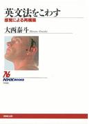 英文法をこわす 感覚による再構築(NHKブックス)