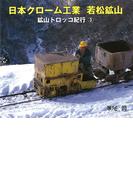 日本クローム工業 若松鉱山 : 鉱山トロッコ紀行(3)