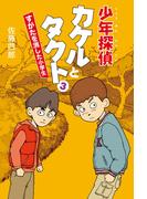 少年探偵カケルとタクト3