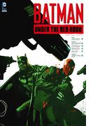 バットマン:アンダー・ザ・レッドフード (ShoPro Books)