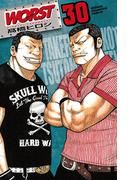 WORST(30)(少年チャンピオン・コミックス)