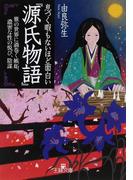 息つく暇もないほど面白い『源氏物語』 雅の世界に渦巻く嫉妬、濃密な性の悦び、陰謀 (王様文庫)(王様文庫)