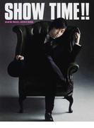 SHOW TIME!! DAICHI MIURA ARTIST BOOK