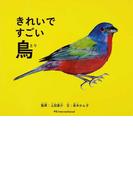 きれいですごい鳥 (生きものびっくりシリーズ)