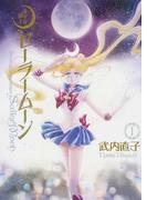 美少女戦士セーラームーン 完全版 10巻セット