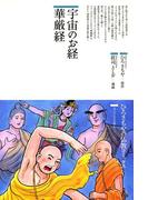 宇宙のお経 華厳経(仏教コミックス)