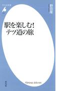 駅を楽しむ!テツ道の旅(平凡社新書)