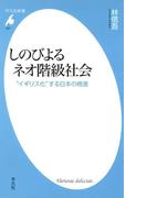 しのびよるネオ階級社会(平凡社新書)