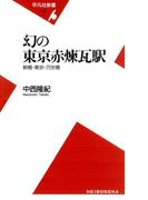幻の東京赤煉瓦駅(平凡社新書)