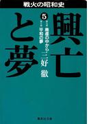 興亡と夢 5(集英社文庫)
