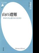 山の遭難(平凡社新書)