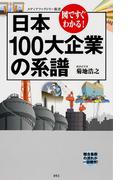 日本100大企業の系譜 図ですぐわかる! 1 (メディアファクトリー新書)