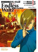 【期間限定価格】新機動戦記ガンダムW Endless Waltz 敗者たちの栄光(3)(角川コミックス・エース)