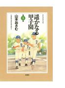 遥かなる甲子園 3(アクションコミックス)