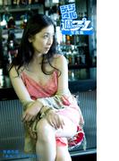 <デジタル週プレ写真集> 有森也実「本当に私でいいの?」(デジタル週プレ写真集)