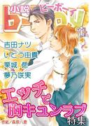 小説b-Boy エッチで胸キュンラブ特集(2013年11月号)(小b)