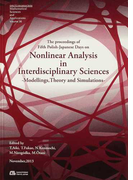 Nonlinear Analysis in Interdisciplinary Sciences Modellings,Theory and Simulations The proceedings of Fifth Polish−Japanese Days on (GAKUTO International Series Mathematical Sciences and Applications)
