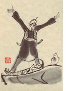 仏典童話全集 6